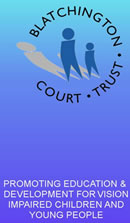 Blatchington Court Trust Logo