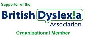 British Dyslexia Organisational Member
