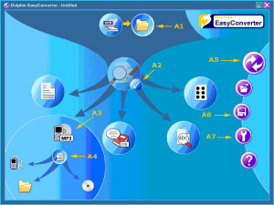 EasyConverter Screenshot