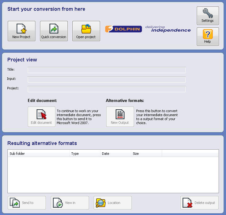 EasyConverter v5.01 User Interface screenshot.