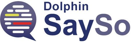 Image of SaySo logo