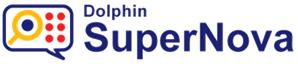 New Dolphin SuperNova logo for version 12.