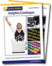Photo of the Dolphin Catalogue