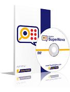 SuperNova box image