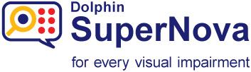 Image of SuperNova logo