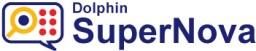SuperNova logo